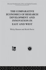 Comparative Economics of Research Development and Innovation in East and West