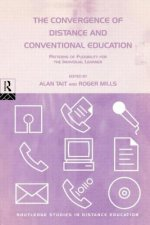 Convergence of Distance and Conventional Education