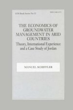 Economics of Groundwater Management in Arid Countries
