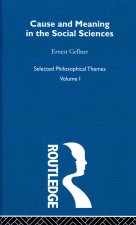 Ernest Gellner, Selected Philosophical Themes