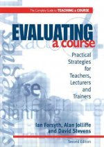 Evaluating a Course