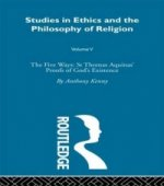 Studies in Ethics and the Philosophy of Religion