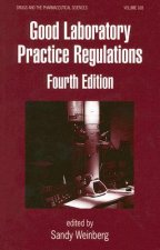Good Laboratory Practice Regulations
