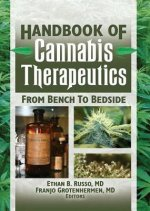 Handbook of Cannabis Therapeutics