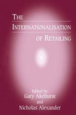 Internationalisation of Retailing