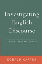 Investigating English Discourse