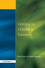 Listening to Children in Education