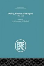 Money, Finance and Empire