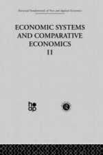 Economic Systems and Comparative Economics