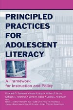 Principled Practices for Adolescent Literacy