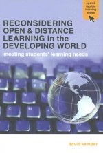 Reconsidering Open and Distance Learning in the Developing World