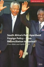 South Africa's Post-apartheid Foreign Policy