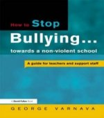 How to Stop Bullying in Your School