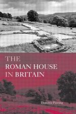 Roman House in Britain