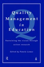 Quality Management in Education