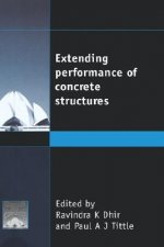 Extending Performance of Concrete Structures