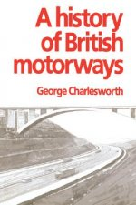 History of British Motorways