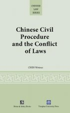 CHINESE CIVIL PROCEDURE
