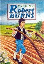 Young Robert Burns