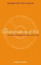 Transformation of Evil and the Subterranean Spheres of the Earth