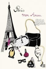 FLEXI JOURNALS PARIS FASHION