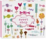 QUICKNOTES MARIAS SWEET SHOP