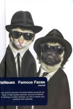 Brothers, Small Famous Faces Journal