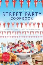 Great British Street Party Cookbook