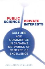 Public Science, Private Interests