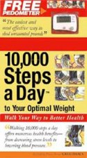10,000 Steps a Day to Your Optimal Weight