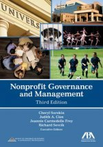 Nonprofit Governance and Management
