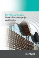 Getting started with chain of custody project certification