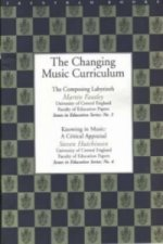 Changing Music Curriculum
