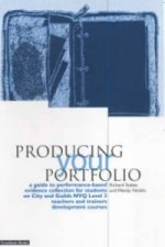 Producing Your Portfolio