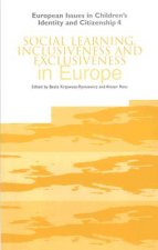 Social Learning, Inclusiveness and Exclusiveness in Europe