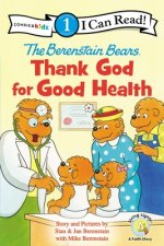 Berenstain Bears, Thank God for Good Health