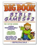 Big Book of Bible Games