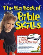 Essential Bible Skills Book