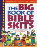 Big Book of Bible Skits