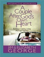Couple After God's Own Heart Interactive Workbook