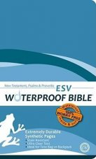Waterproof New Testament with Psalms and Proverbs-ESV