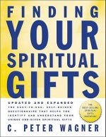 Finding Your Spirital Gifts