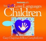 Five Love Languages of Children CD