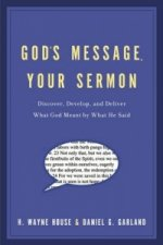 God's Message, Your Sermon