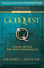 Godquest Guidebook: Teen Edition