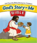 God's Story for Me