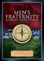 Men's Fraternity Bible-HCSB
