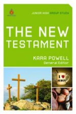 New Testament: Junior High Group Study