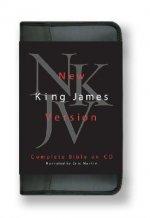 Audio Bible-NKJV
