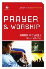 Prayer & Worship